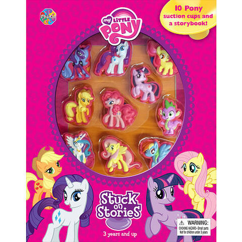 File:My Little Pony Stuck on Stories packaging.jpg