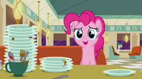 """Pinkie Pie """"the way I see it"""" S6E9"""