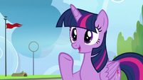 "Twilight ""I wasn't a natural at friendship"" S6E24"