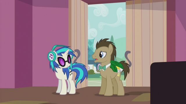 "File:Dr. Hooves ""why have you brought me here?"" S5E9.png"