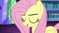 "Fluttershy ""take on Nightmare Night"" S5E21"