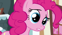 "Pinkie Pie ""Why not?"" S4E18"