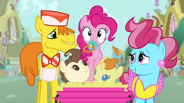 File:Pinkie Pie with pacifier in her mouth S4E12.png