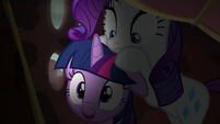 "Twilight ""but they do whatever the Dragon Lord says!"" S6E5"