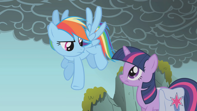 "File:Rainbow ""still think it was a good idea"" S1E07.png"
