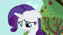 """Rarity """"one of our spa days in ages"""" S6E10"""
