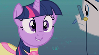 Twilight do say S2E9