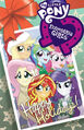 Equestria Girls Holiday Special alt cover A.jpg