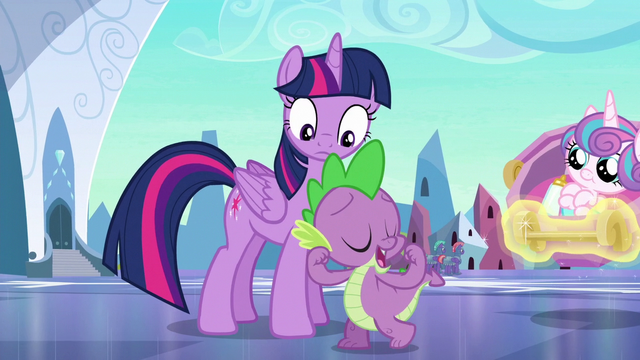 "File:Spike ""the Brave and Glorious you're talking to"" S6E16.png"