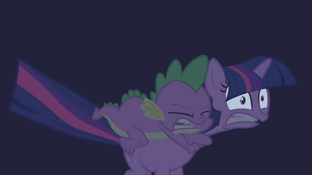 File:Twilight Sparkle Spike Terrified S1E9.png