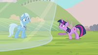 Twilight up to you S3E5