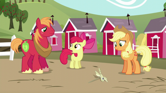 """File:AB """"Is that the toy we used to play with when I was little?"""" S5E17.png"""