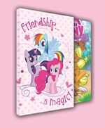 MyLittlePony-CompleteBoxSet issue 1