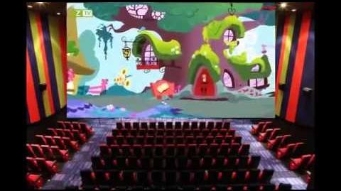 Pinkie Pie's Singing Telegram - Vietnamese