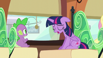 "Twilight ""I know a lot happened"" S6E2"