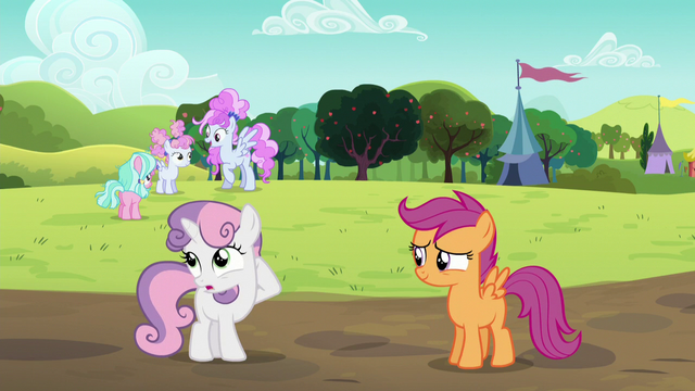File:Sweetie Belle says she feels a little jealous S5E17.png