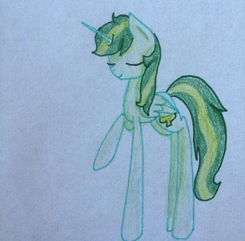 File:FANMADE Princess Luckwing.jpg