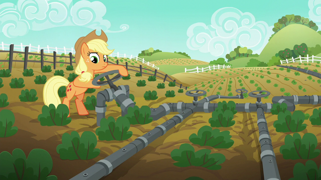 File:Applejack turns off the master valve S6E10.png