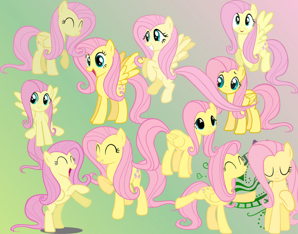 File:FANMADE Fluttershy.png