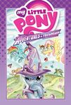 MLP Adventures in Friendship Volume 1