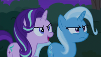 """Starlight Glimmer """"with you on our side"""" S6E25"""