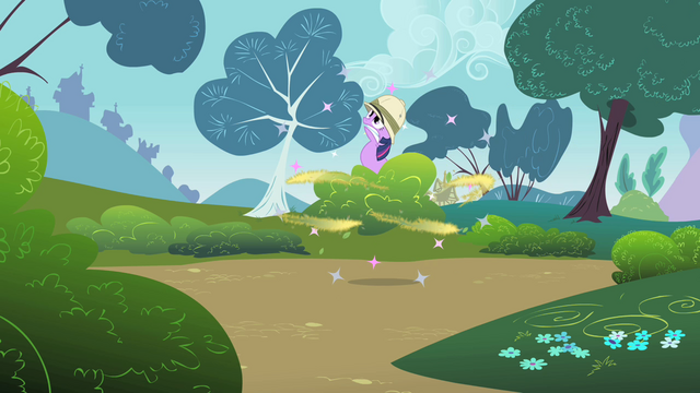 File:Bees attack Twilight S1E15.png