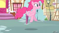 "Hot Minute with Pinkie Pie ""I'm Pinkie Pie"""