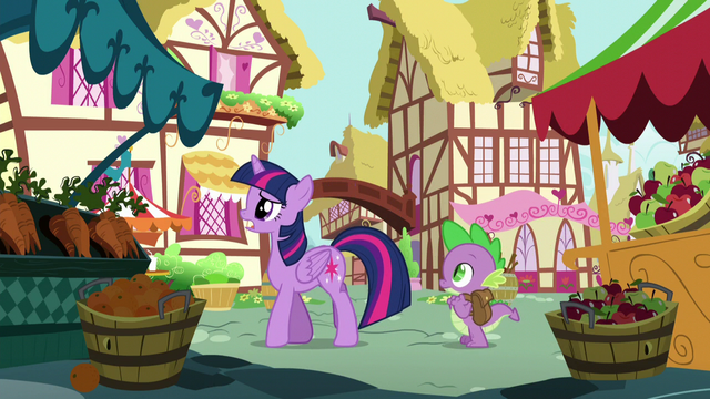 File:Twilight and Spike walking S5E22.png
