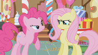 Fluttershy Angry S1E5