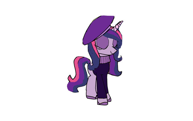 File:FANMADE French Twilight Sparkle.jpg