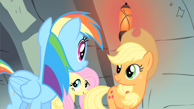 File:Applejack couldn't agree more S1E19.png