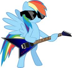 File:FANMADE Rainbow Dash - Enter Sandman.jpg