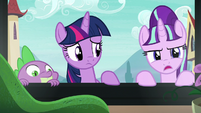 "Starlight ""Until today"" S5E26"