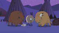 Buffalo prepare for war 2 S01E21