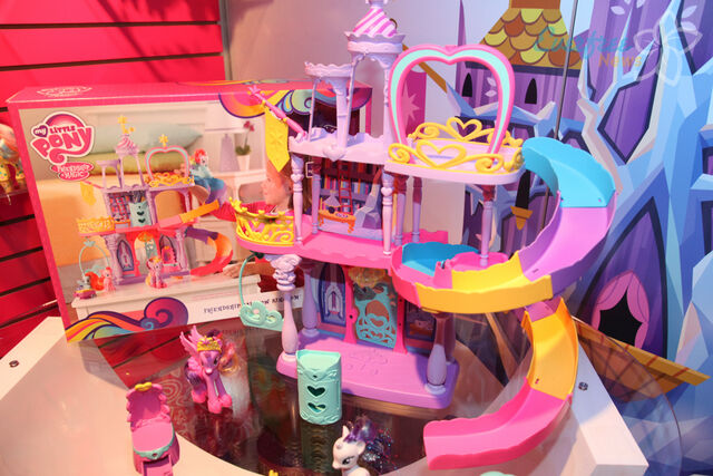 File:Friendship Rainbow Kingdom playset and packaging Toy Fair 2014.jpg