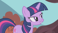 "Twilight ""it was a team effort"" S1E11"