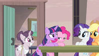 "Twilight ""if we're going to get to the bottom of"" S5E1"
