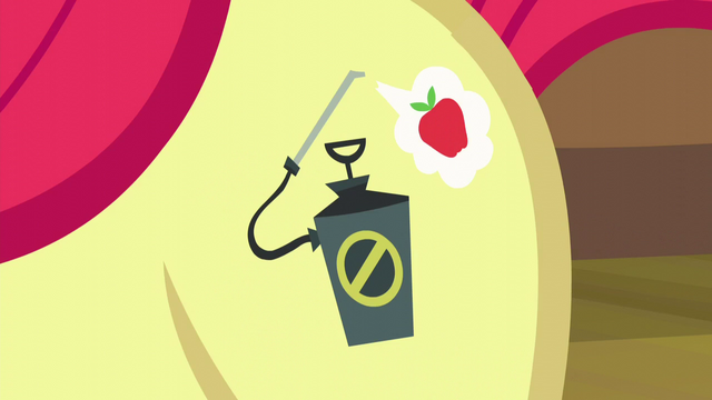 File:Apple Bloom's pest pony cutie mark S5E04.png
