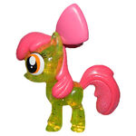 Funko Apple Bloom glitter vinyl figurine