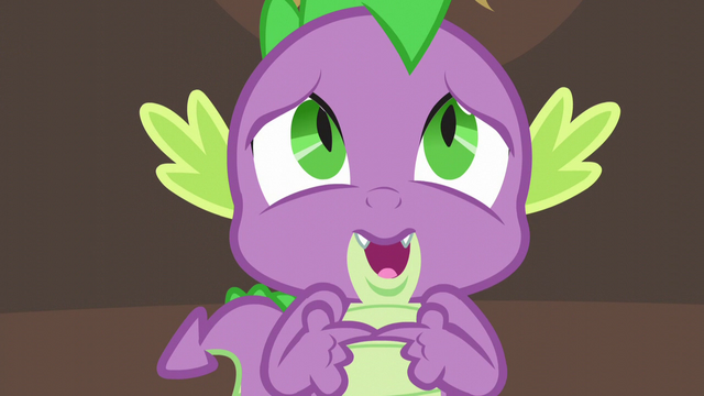 "File:Spike suggesting ""share it?"" S5E10.png"