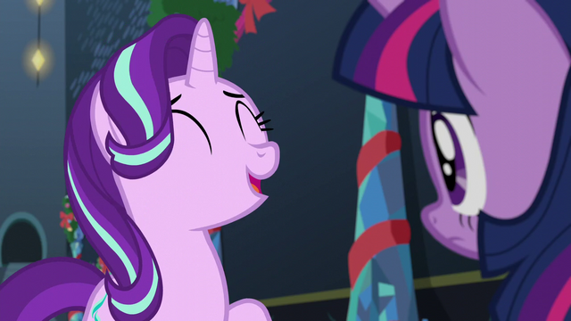 "File:Starlight ""Ha!"" S6E8.png"