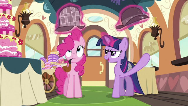 File:Twilight levitating the hats S2E24.png