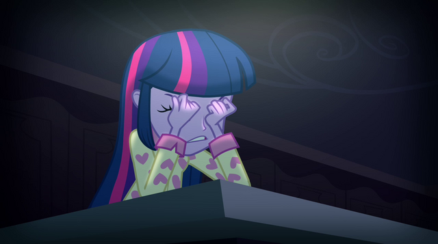 File:Twilight rubbing her eyes EG2.png