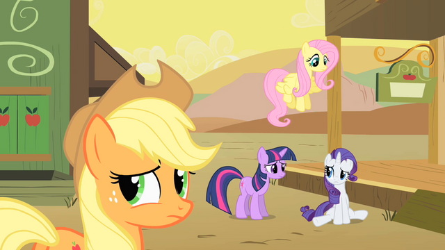 File:Rarity's entreaty is rejected S1E21.png
