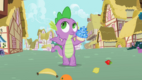 Spike oh well S2E10