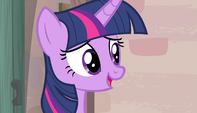 "Twilight ""I guess we'll take six muffins"" S5E1"