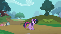 Twilight walking S2E02