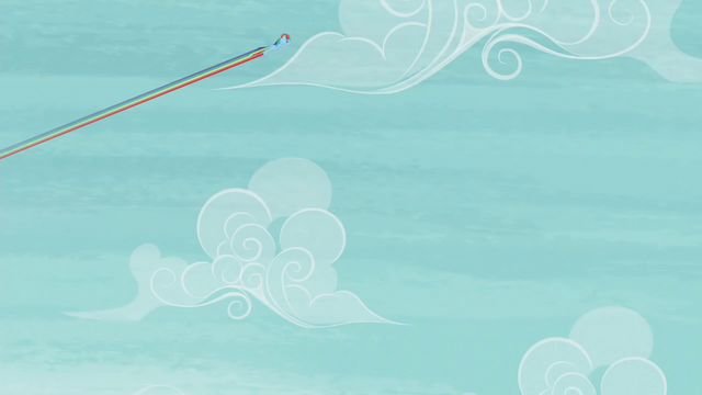 File:Rainbow Dash flying in the sky S5E5.png