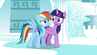 "Twilight ""You learned it!"" S4E21"