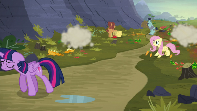 File:Twilight sorrowfully walking away S5E23.png
